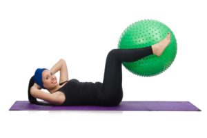 What Are the Benefits of Using A Fit Balls?