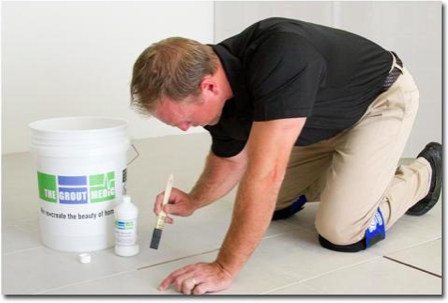 Tips For Choosing the Right Tile & Grout Sealing Services
