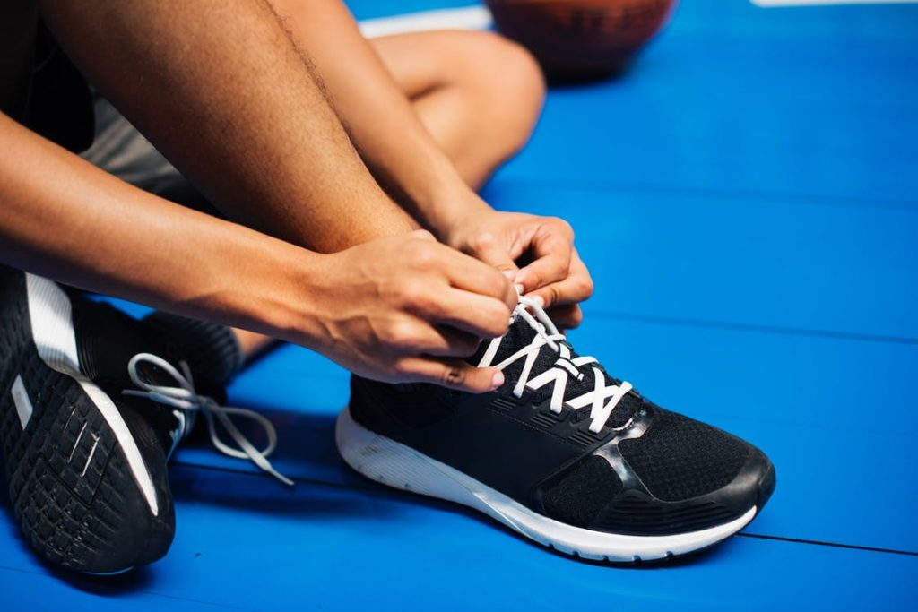 Osteoarthritis And Selection Of Footwear