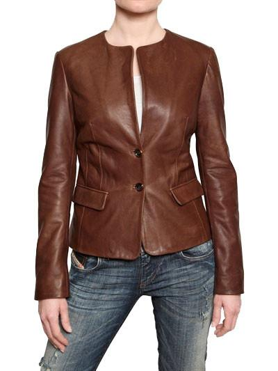 8 Amazing Gifts for Your Team This Holiday Season leather jacket