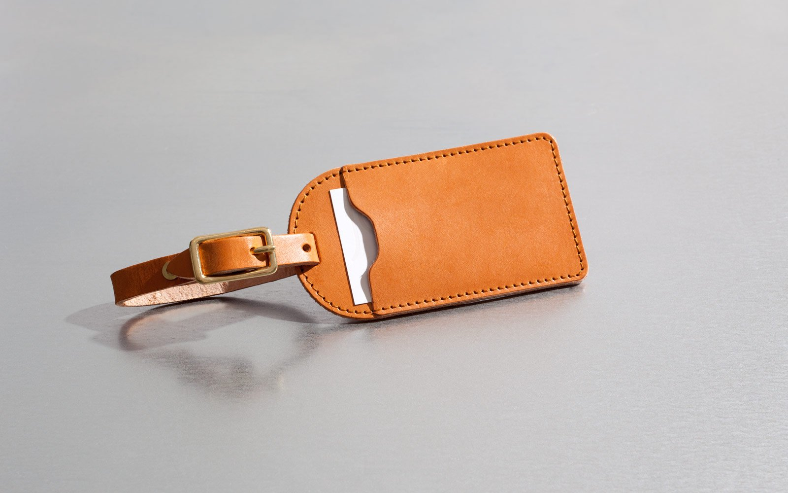 8 Amazing Gifts for Your Team This Holiday Season luggage tag