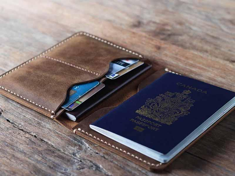 8 Amazing Gifts for Your Team This Holiday Season passport