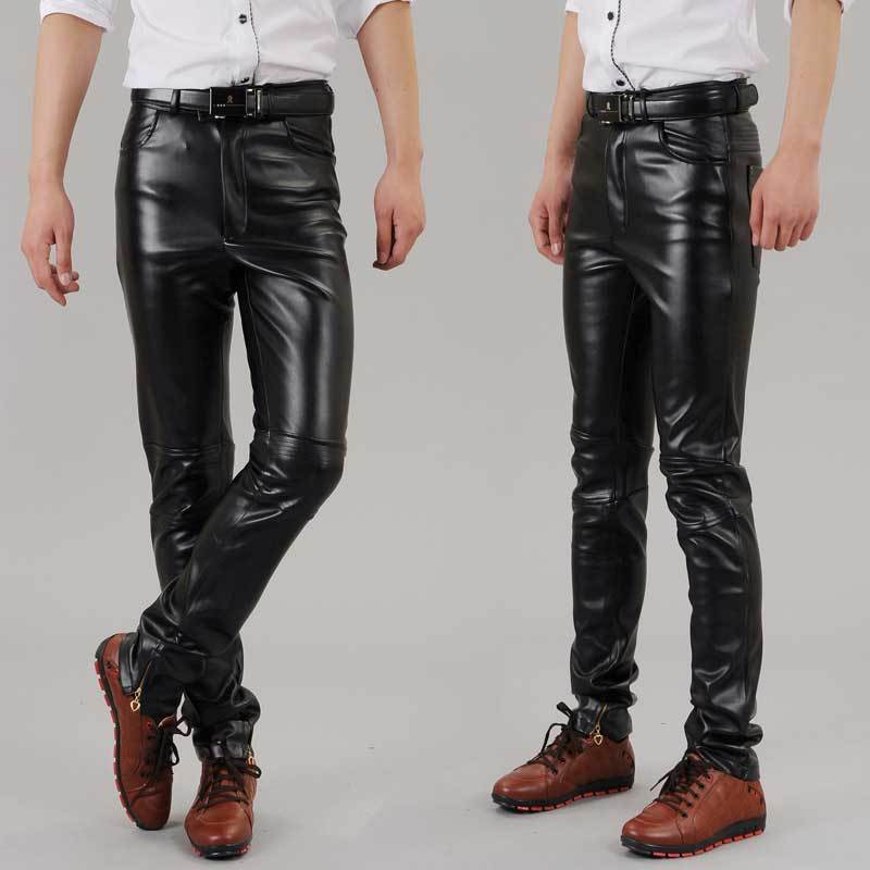 8 Amazing Gifts for Your Team This Holiday Season leather pants