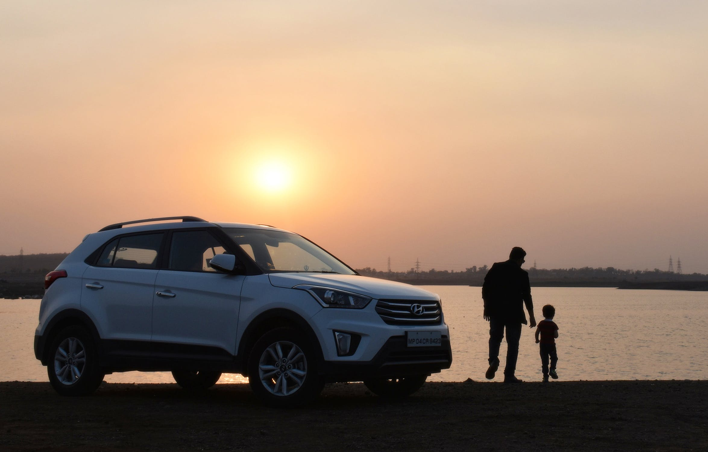 Choose The Perfect Vehicle For Your Family Trip