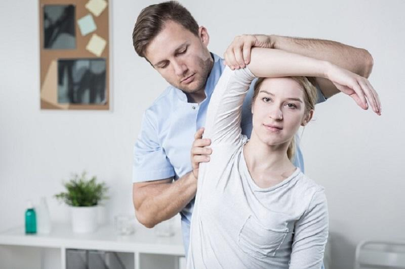 Get to Know the Benefits of Physiotherapy for Your Body!
