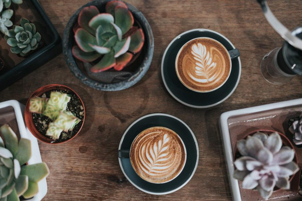 3 Reasons Coffee is Good For You