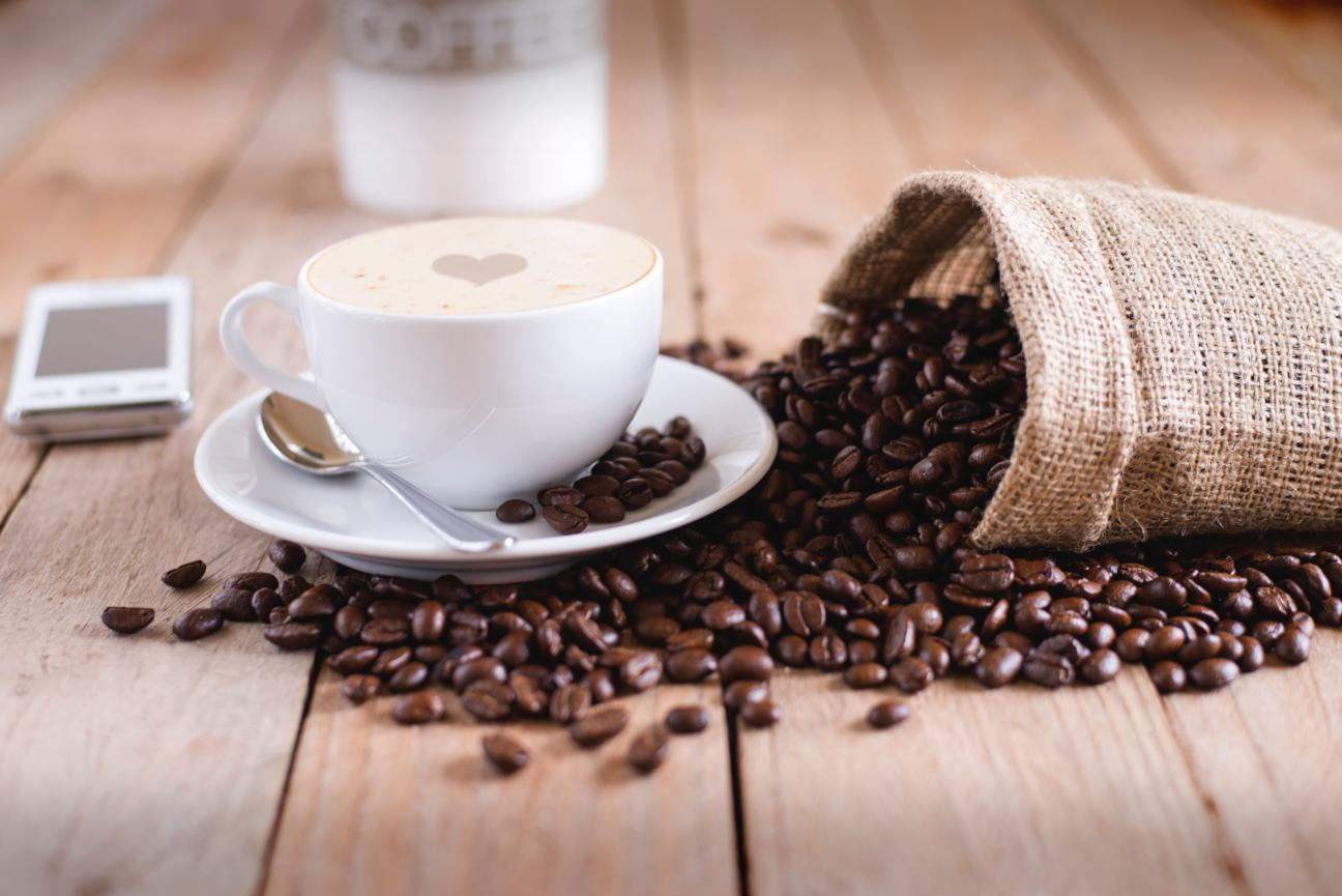 3 Reasons Coffee is Good For You beans