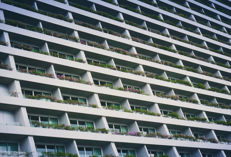 Tips to Stay Safe and Secured When You're in a Hotel Abroad balconies