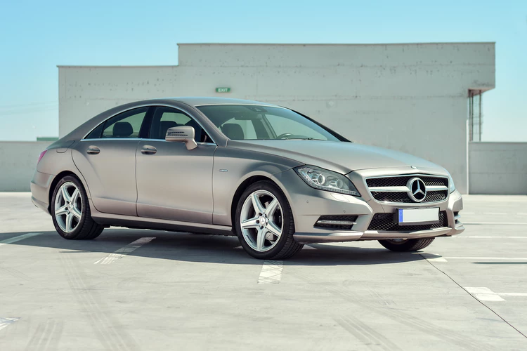 The Most Important Things To Consider When Buying A Used Car tan mercedes