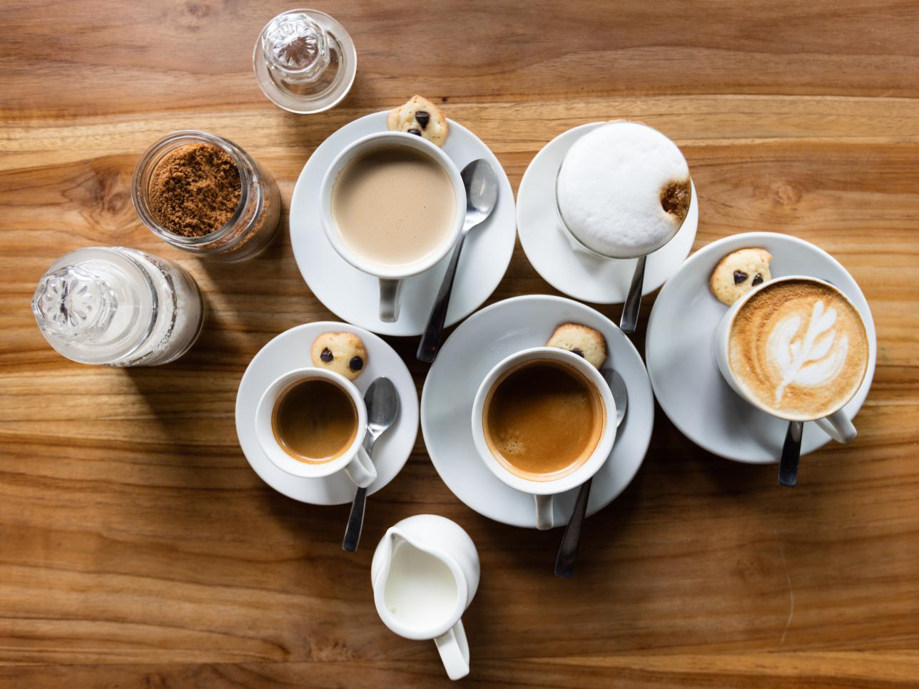3 Reasons Coffee is Good For You espresso