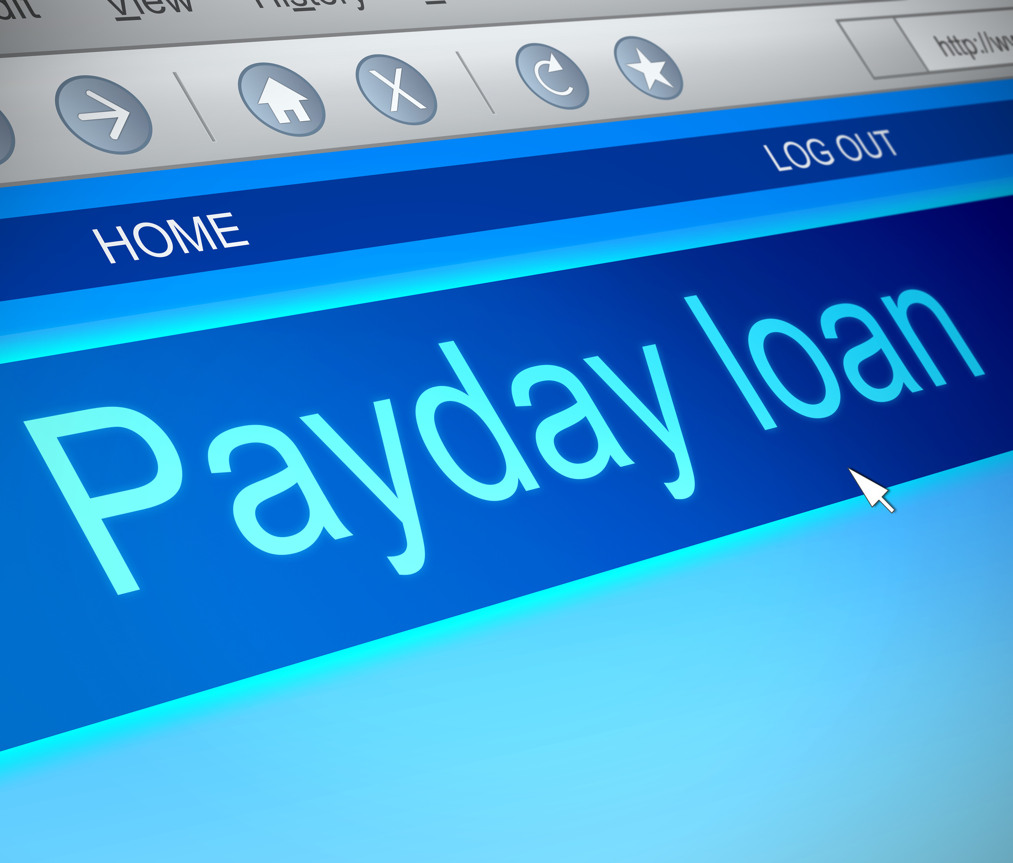 Are Online Payday Loans With No Credit Check Legit?