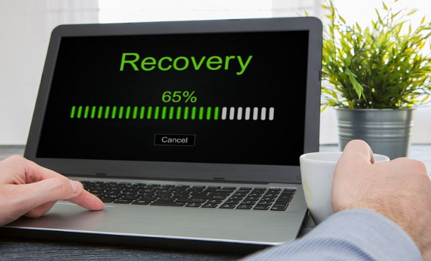 Recovery Modes in iSkysoft Data Recovery Software