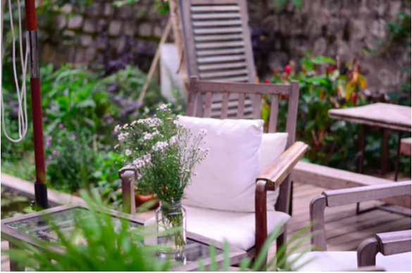 Top Secrets to Keeping Your Outdoor Space Clean and Neat All Year Round