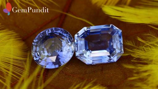 Sapphire Color
