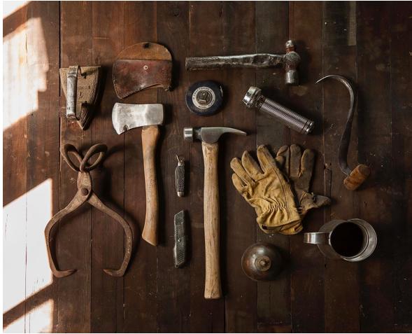 Essential bike tools for beginner mechanic