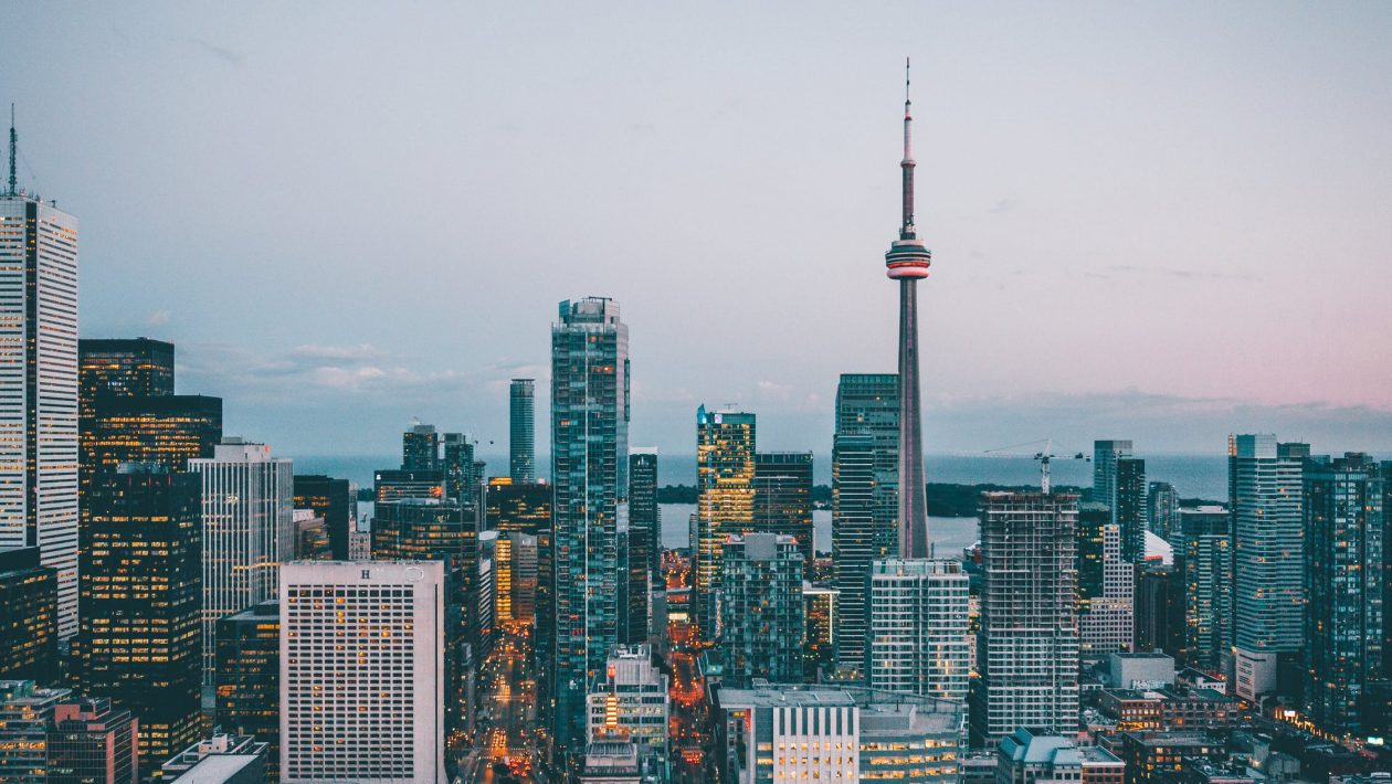 2019 Job Opportunities in Top 5 Real Estate Cities in Canada