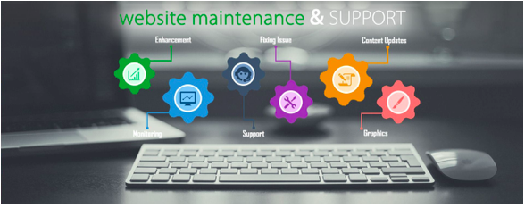 How to Choose the Company for the Maintenance and Update of Your Web page