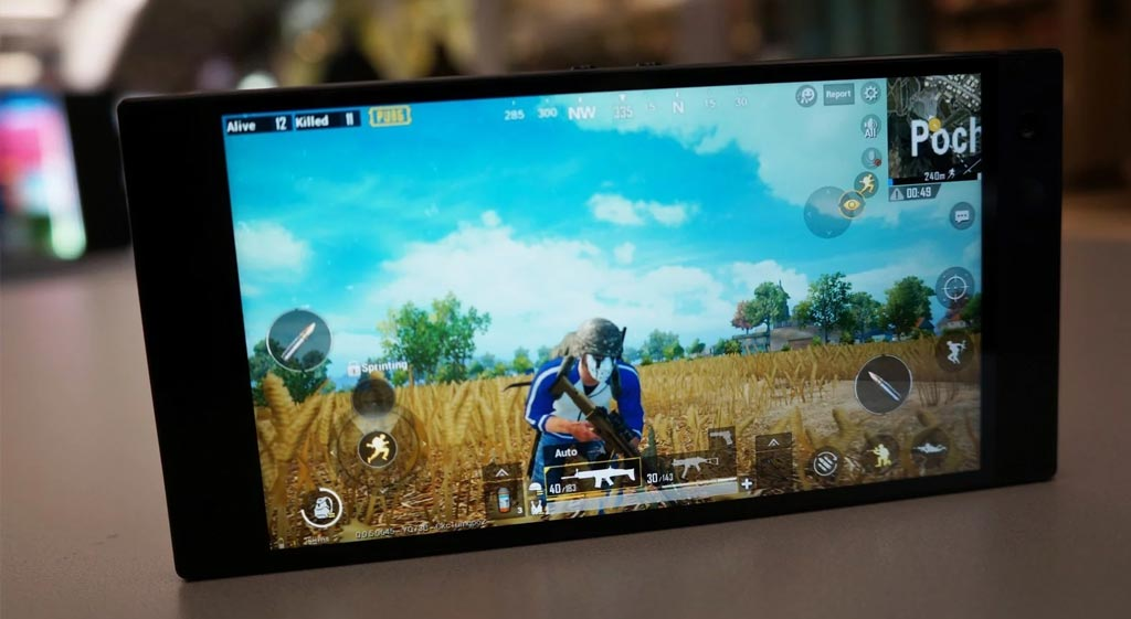 Mobile Battle Royale Games