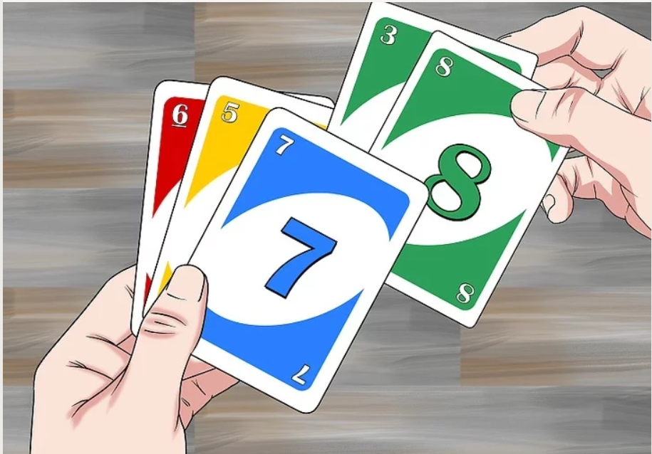 Play Double Cards