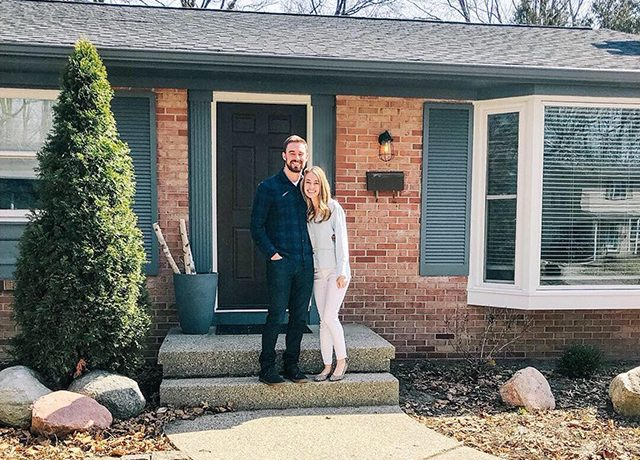 New House Announcement
