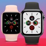 apple watch 4 vs 5