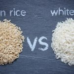 Brown Rice Vs White Rice: Risk And Nutritional Facts
