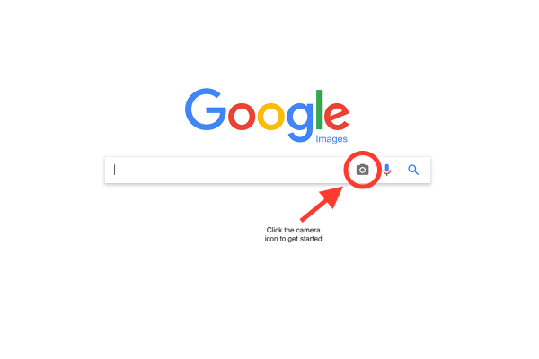 how to search an image