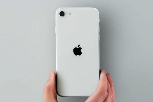 harga iphone se 2020