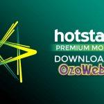 Hotstar Premium mod apk