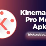Kinemaster Mod Apk Download