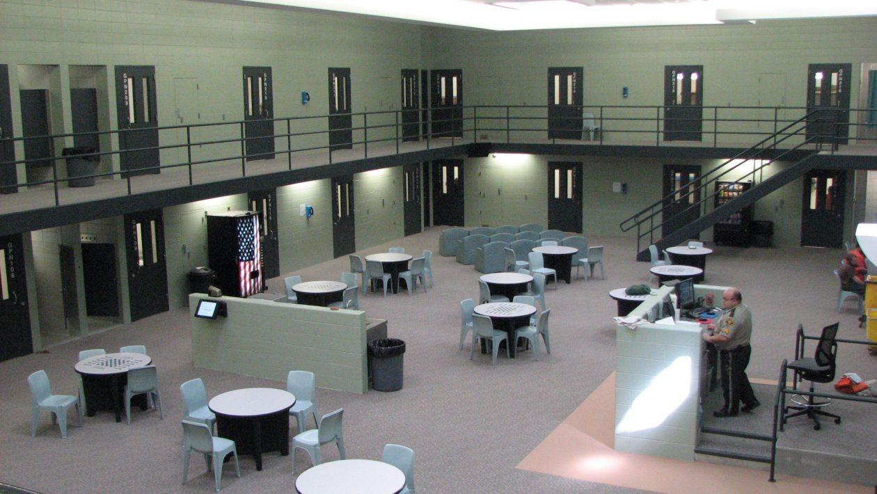 scott county inmate listing