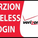 verizon wireless log in