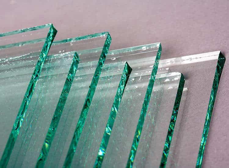 Glass Block Installation