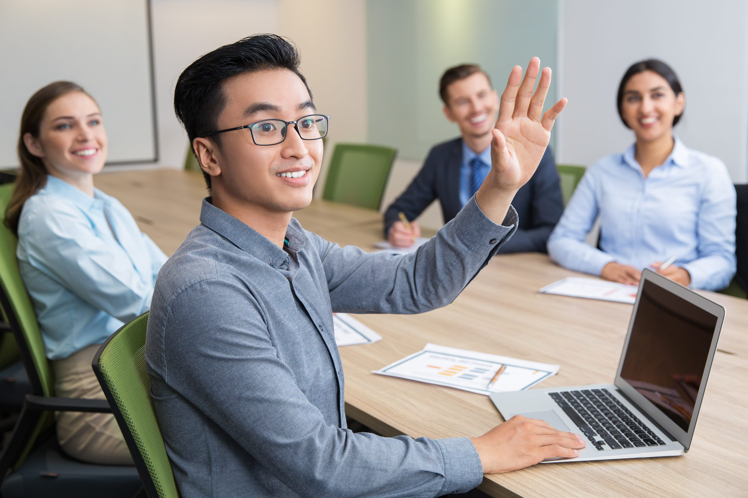 Management Skills to Advance Your Career